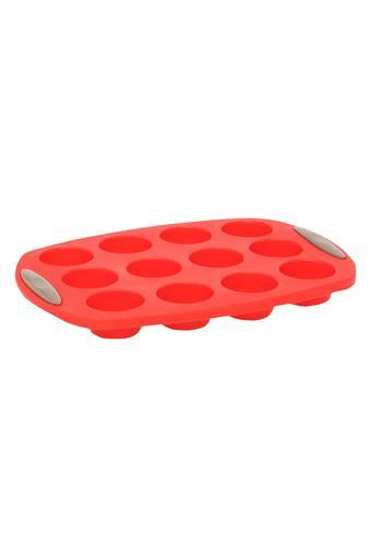 IVY -  Red Bakeware - Main