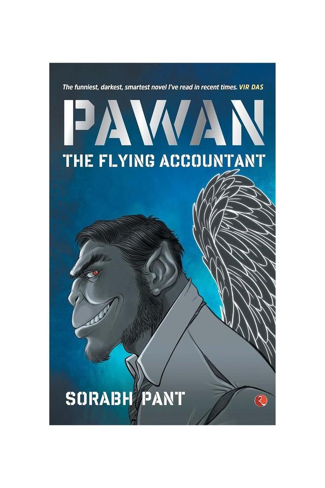 Pawan: The Flying Accountant