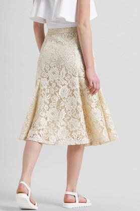 4f50986bc4 Skirts for Women - Buy Fabulous Long Skirts Online | Shoppers Stop