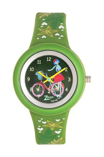 Boys Analogue Plastic Watch - NK26006PP04