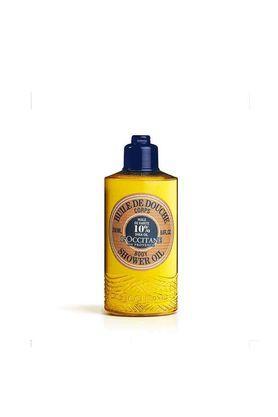 Shea Body Shower Oil - 250ml
