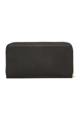 Womens Zip Closure Wallet