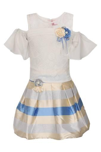 TINY GIRL -  BlueCo-ordinates - Main