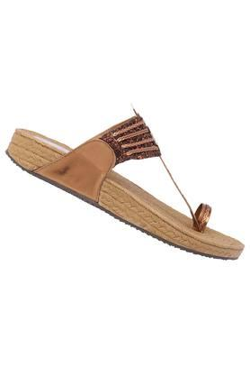ad94f581dda7 X INC.5 Womens Casual Wear Slipon Flats
