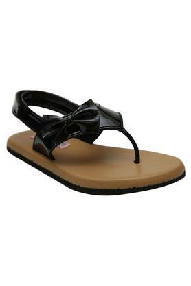 Girls Casual Wear Slipon Sandals