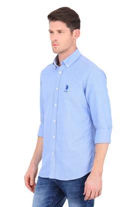 U.S. POLO ASSN. - BlueCasual Shirts - 2