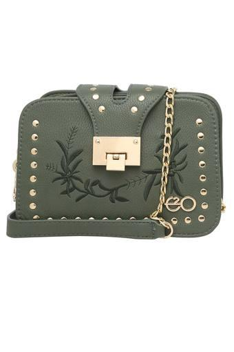 E2O -  Green Handbags - Main
