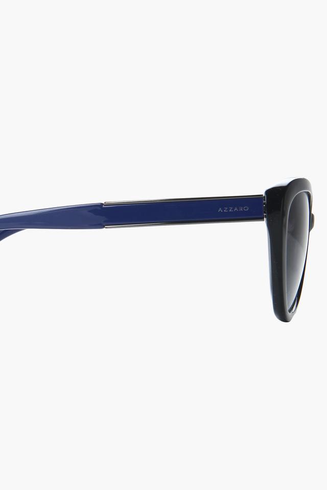 Womens Full Rim Cat Eye Sunglasses - AZ60019C024