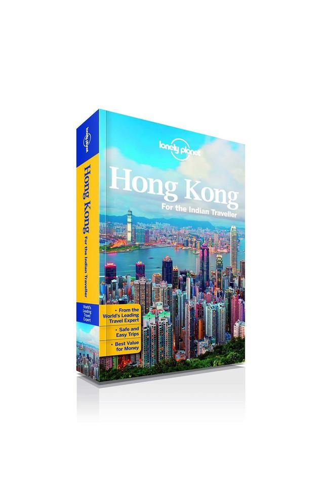 Hong Kong for the Indian Traveller: An informative guide to main districts and islands sightseeing dining shopping hotels and family activities