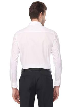 STOP - WhiteFormal Shirts - 1