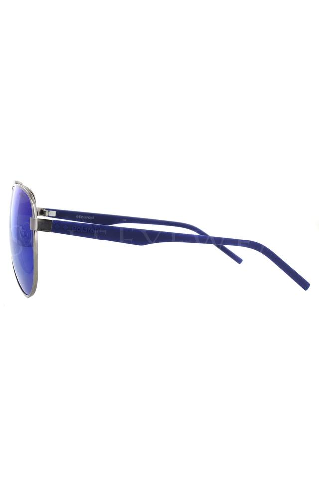 Unisex Aviator UV Protector Sunglasses