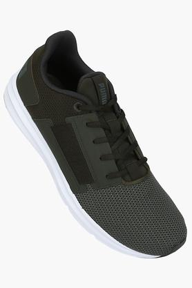 PUMA Mens Casual Wear Lace Up Sports Shoes - 204103959_9204
