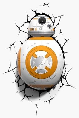 DREAM BEANS FX Star Wars Bb-8 3D Deco Light