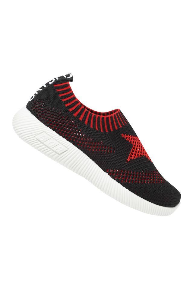 Boys Slip On Sports Shoes