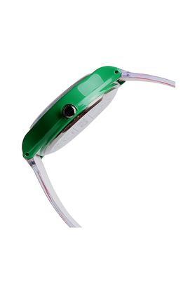 Unisex Plastic Analogue Watch - KKFW4001GR