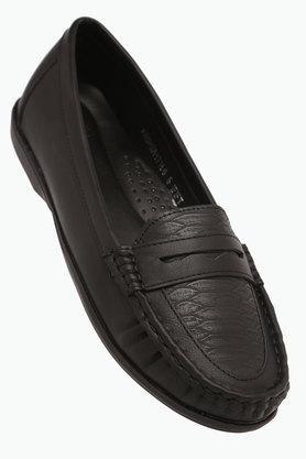 ALLEN SOLLYWomens Casual Wear Slipon Loafers - 202872990_9212