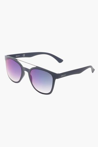 Mens Full Rim Polycarbonate Sunglasses - 2101N C2 S