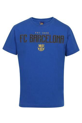 FC BARCELONA -  Royal BlueTopwear - Main