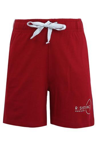 STOP -  RedBottomwear - Main
