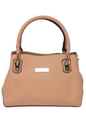 GIORDANOWomens Zipper Closure Satchel Handbag - 203615677_9463