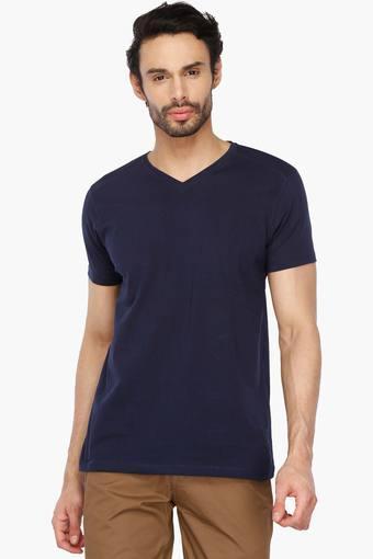 LIFE -  NavyT-Shirts & Polos - Main