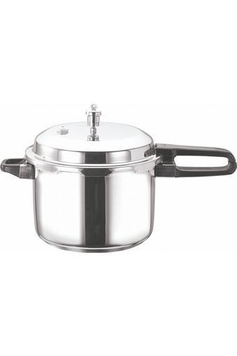 a2702eee4 Buy VINOD Stainless Steel Pressure Cooker with Handle - 3L ...