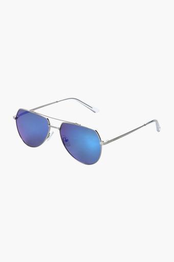 Unisex Aviator UV Protected Sunglasses - AZ60012C033