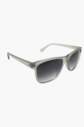 FASTRACK Mens Square Gradient Sunglasses - P380BK1