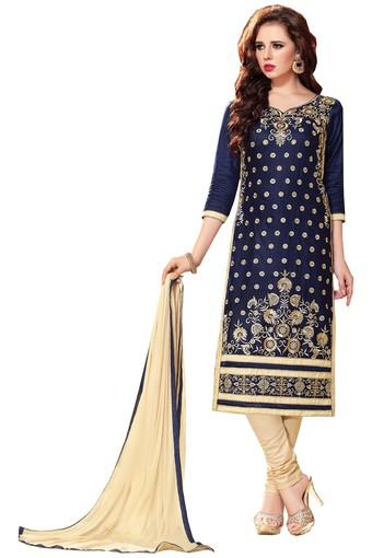 Womens Cotton Dress Material