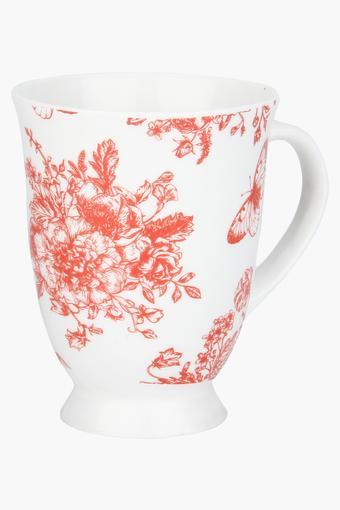 IVY -  PinkCoffee & Tea - Main