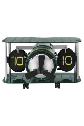 SPREADMilitary Aircraft Flip Table Clock