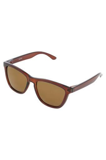 Mens Full Rim Wayfarer Sunglasses - OP-1674-C05