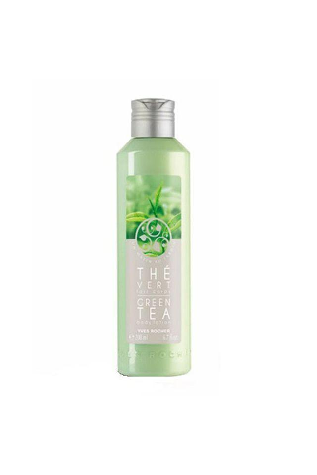 Green Tea Body Lotion - 200 ML