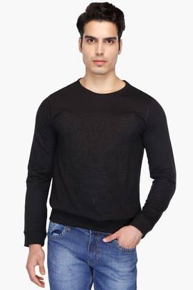 VETTORIO FRATINIMens Round Neck Assorted Sweatshirt