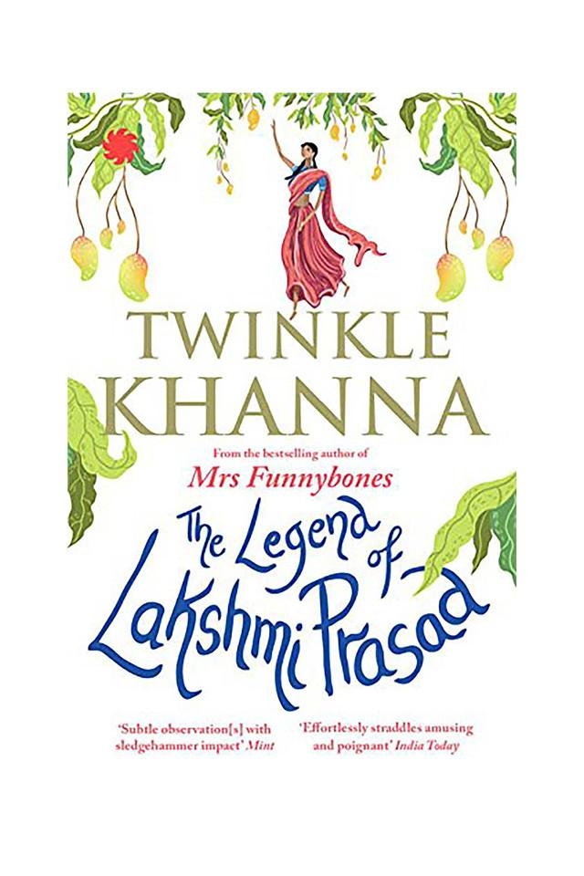 The Legend of Lakshmi Prasad