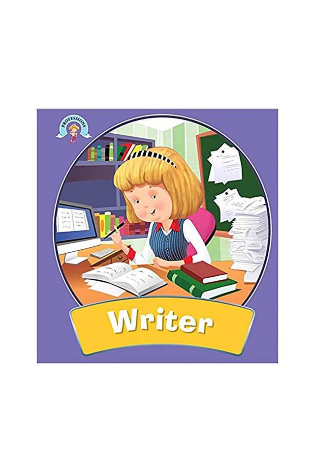 Writer: Professions