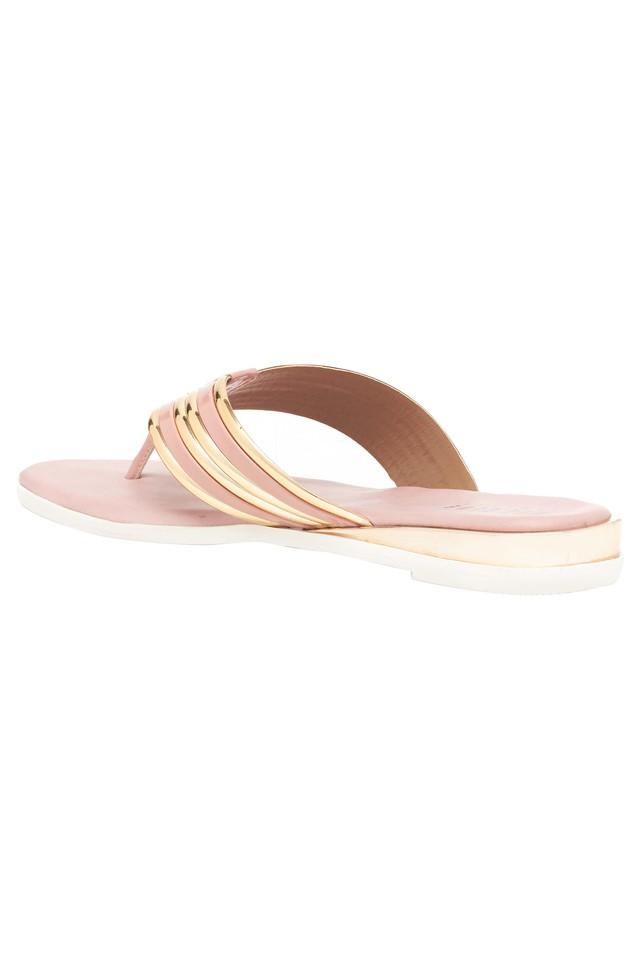 Womens Casual Wear Slip On Flat Sandals