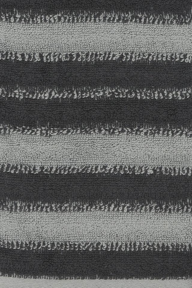 Stripe Face Towel