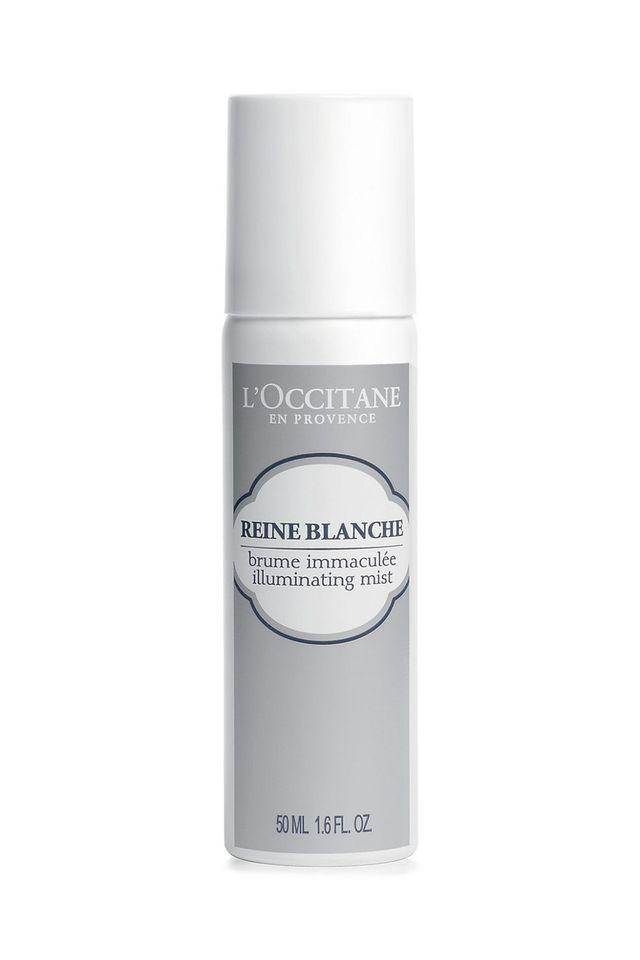 Reine Blanche Illuminating Face Mist - 50ml