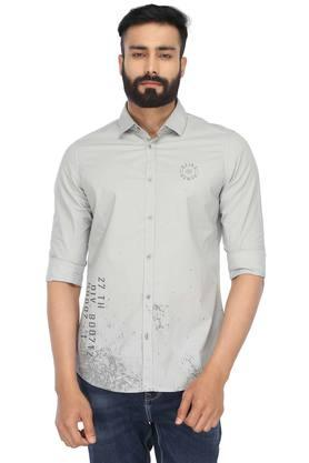 35de6e11b3e Shirts for Men - Avail Upto 40% Discount on Casual   Formal Shirts ...