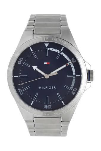 Mens Stainless Steel Analogue Watch - TH1791524