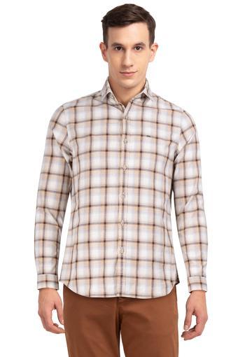 LEE -  BrownShirts - Main