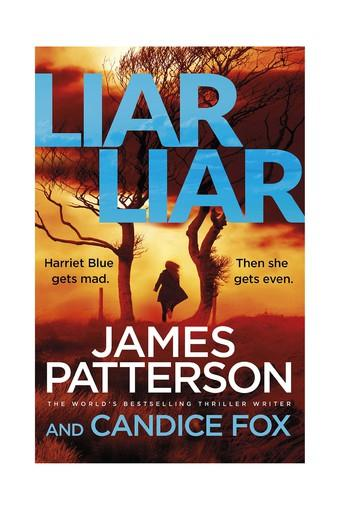 Liar Liar (Detective Harriet Blue Series)