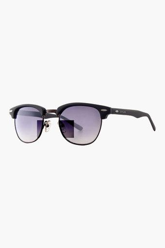 Mens Club Master Gradient Sunglasses