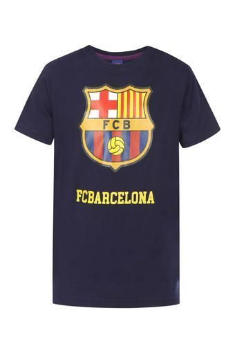 FC BARCELONA -  NavyTopwear - Main