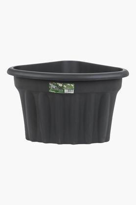 WHATMORE Triangular Corner Planter - 40 Cms