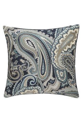 Geometric Square Cushion Cover