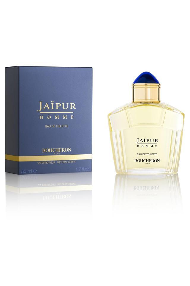 Womens Jaipur Homme Eau De Toilette - 50ml