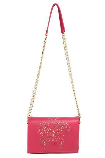 HAUTE CURRY -  Strawberry PinkHandbags - Main