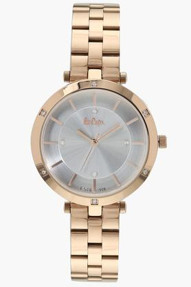 LEE COOPERWomens Analogue Watch - LC-06273430